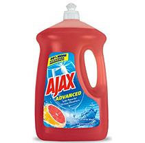 Colgate Ajax Advanced Citrus Blast - 90 oz.