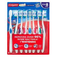 Colgate Total Whitening Toothbrush, Soft