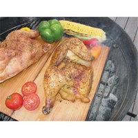 Cameron - ACGP - Grilling Plank Combo - Alder - Cedar - 4 pak
