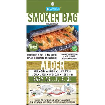 Cameron - SMBAG-Al - Smoker Bag Alder