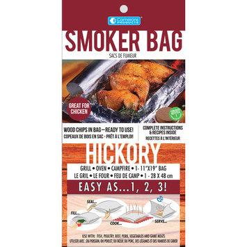 Cameron - SMBAG-Hi - Smoker Bag Hickory
