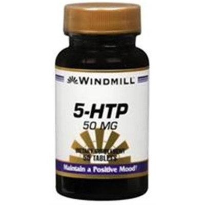 5htp 50 Mg 50 Tablets Windmill