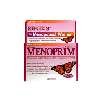 Menoprim, 60 Caplets, Windmill Health Products