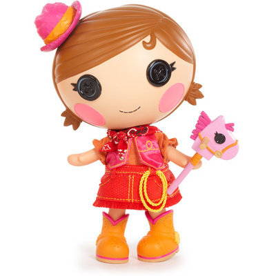 Mga Entertainment Lalaloopsy? Littles? Doll - Assortment TROUBLE DUSTY TRAILS