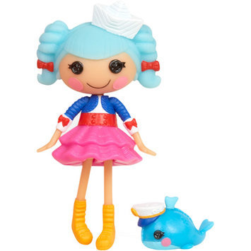 Abc International Traders Inc. Lalaloopsy Mini Lalaloopsy Silly Fun House Doll Marina Anchors - ABC INTERNATIONAL TRADERS, INC.