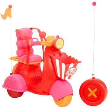 MGA Entertainment Lalaloopsy RC Scooter - ABC INTERNATIONAL TRADERS, INC.