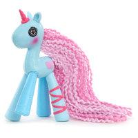 Lalaloopsy Ponies, Skyblue