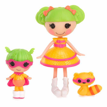 Mga Lalaloopsy™ Mini Littles - Dyna Might & Tiny Might