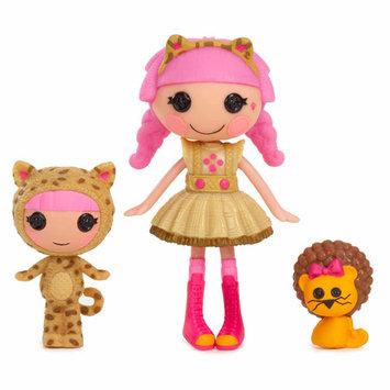Mga Lalaloopsy™ Mini Littles - Kat Jungle Roar & Whiskers Lion's Roar