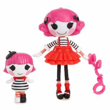 Mga Lalaloopsy™ Mini Littles - Charlotte Charades & Sherri Charades