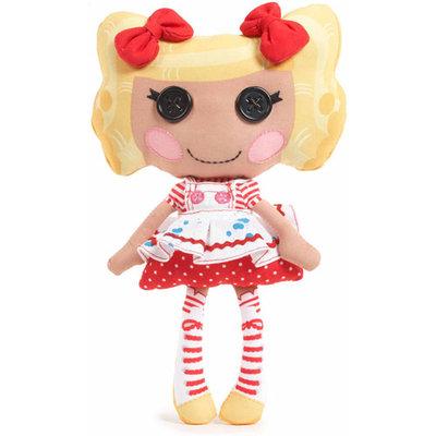 Mga Entertainment Lalaloopsy Soft Doll, Spot Splatter Splash