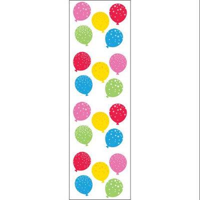 Mrs Grossman MG199-05073 Mrs. Grossmans Stickers-Balloons