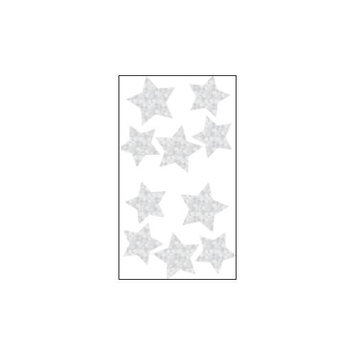 Mrs Grossman MG199-22033 Mrs. Grossmans Stickers-Small Stars