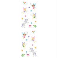 Mrs Grossman MG199-23063 Mrs. Grossmans Stickers-Petite Fantasy