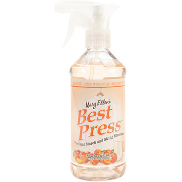 Mary Ellen Products Mary Ellen's Scented Best Press Clear Starch Alternative