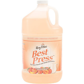 Mary Ellen Products Mary Ellens Best Press Refills 1 Gallon - Peaches and Cream
