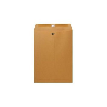 Sparco 32lb Heavy-duty Kraft Clasp Envelopes