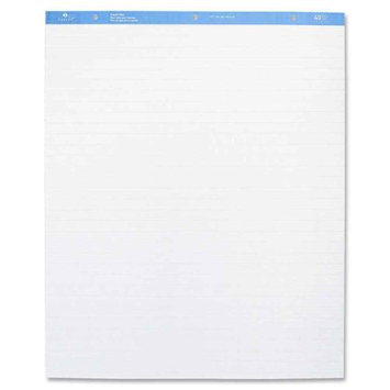 Sparco Products Standard Easel Pad, 1