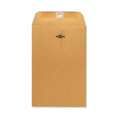 Sparco Products Sparco Heavy-Duty Clasp Envelopes
