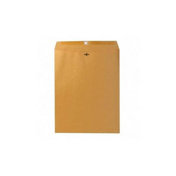 Sparco Heavy-Duty Clasp Envelopes, Kraft