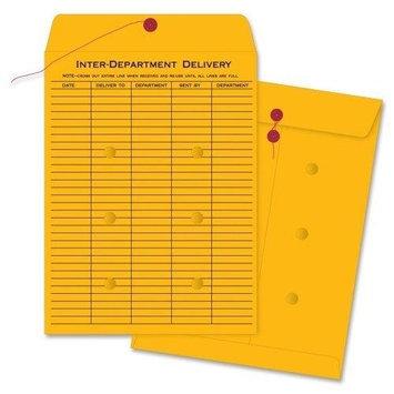 Business Source Interdepartmental Envelopes Envelopes, Inter-Dept
