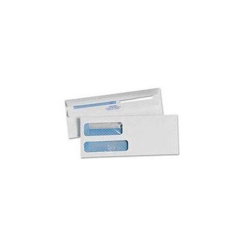 Sparco Business Envelopes Number 9 White Invoice Envelopes with