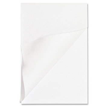 Business Source Plain Memorandum Pad