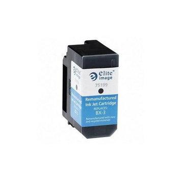 Elite Image ELI75199 Inkjet Printer Cartridge 550 Page Yield Black