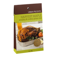 Urban Accents Harvest Maple Poultry & Turkey Glaze Mix