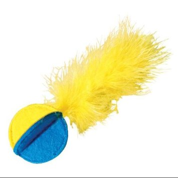 Kong Company - Flipz Cat Toy- Assorted Small