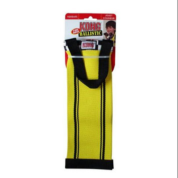 The Kong Company Kong Ballistic Bottle Tracker Large Dog Toy