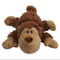 Kong Cozie Kong Monkey Cozie Toy: Small