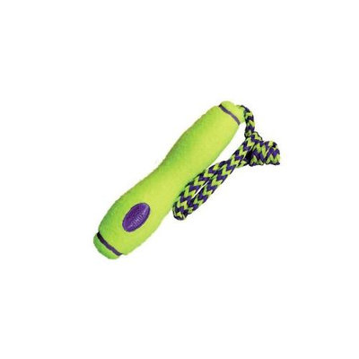 Kong Air Dog Medium Fetch Stick with Rope