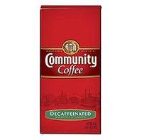 Community Coffee Premium Decaf Coffee (23 oz.)