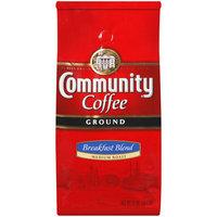 Community Coffee Ground Coffee, Breakfast Blend