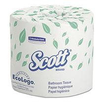 Kimberly-Clark Scott Embossed Bath Tissue