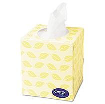 Kimberly-Clark Professional Surpass Two-Ply Facial Tissue, 110 sheets, 36 ct