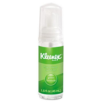 Kimberly-Clark Professional KIM33945EA Clear KLEENEX Green Certified