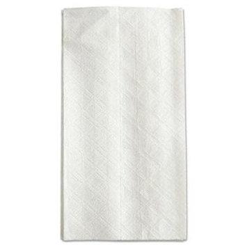 Scott Napkins Tall-Fold, White, 1 Ply, Case of 10000