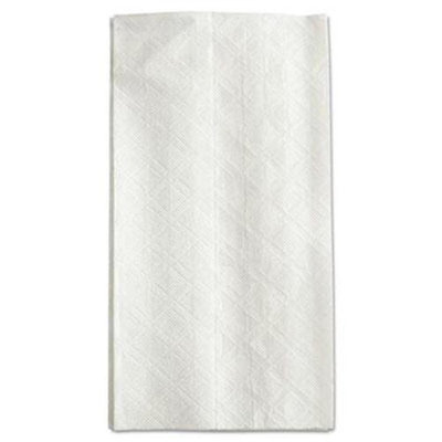 Scott Napkins Tall-Fold, White, 1 Ply, Case of 10000
