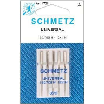 Euro Notions Universal Machine Needles-Size 9 5/Pkg