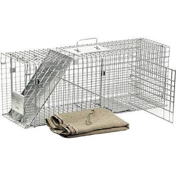 Havahart Feral Cat Trap Rescue Kit