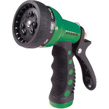 Dramm Corporation 9 Pattern Green Revolver Spray Gun Nozzle