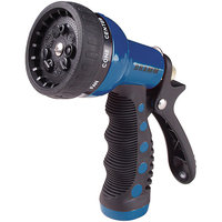 DRAMM CORPORATION Blue Revolver Nine Pattern Spray Gun
