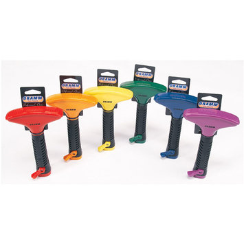 DRAMM Fan Nozzle, Assorted Colors