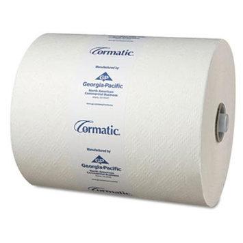 Georgia Pacific Compact Hardwound Paper Towels Bulk Hardwound Roll