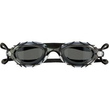 TYR Nest Pro Nano Swim Goggles Smoke/Clear