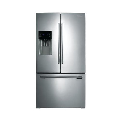Samsung RF263BEAESR Smooth Stainless Steel 26 Cu. Ft. French Door