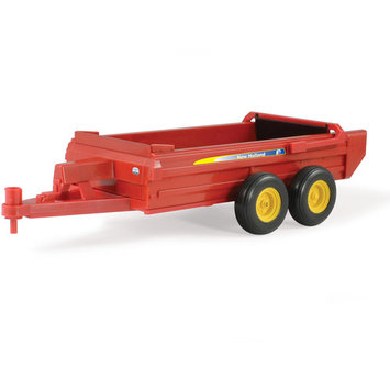 John Deere ERTL Big Farm 1:16 New Holland Manure Spreader