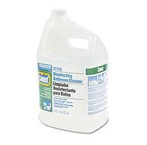 Comet Pro Line Disinfectant Bathroom Cleaner, 1 gal. Bottle